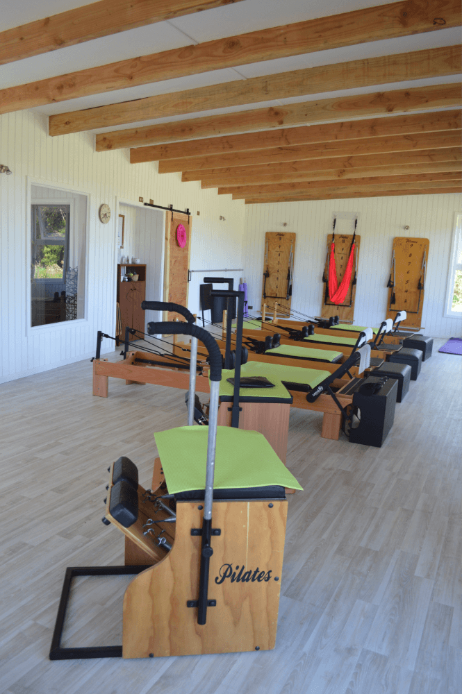 donde hacer pilates temuco